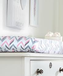 Pink Chevron Crib Bedding Mix And Match Nursery Bedding For Categories Wendy