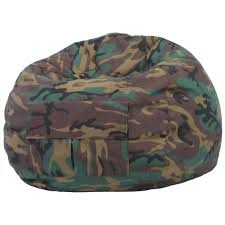 camo home decor bean bag chairs wayfair chair loversiq