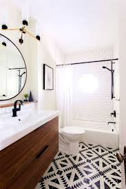 bathroom foxy black and white bathroom decor design ideas