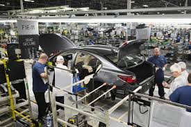 lexus es us news the first lexus ever made in the us rolled off the production line