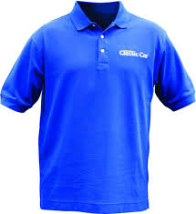 Hemmings Classic Car - hemmings classic car cotton polo shirt hemmings motor news