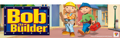 bob builder entertainment store