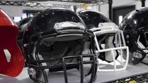 how vicis built the zero1 the futuristic football helmet saving