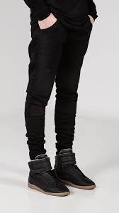 American Flag Skinny Jeans 2016 New European Fashion Mens Straight Slim Fit Trousers Biker