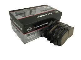 nissan versa rear brakes value advantage rear brake pads maxima 1999 2002