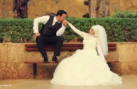 muslim and groom 150 muslim couples islamic wedding pictures
