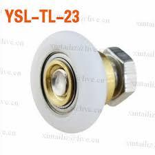 23 Shower Door Ysl Tl 23 Hgh Quality Sliding Shower Room Window Roller Shower