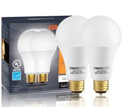 led bulb in 3 way l 3 way dimmable 40 60 100w equivalent led a21 light bulb 2700k soft