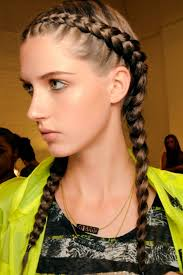 mzansi new braid hair stylish 30 braids and braided hairstyles to try this summer glamour