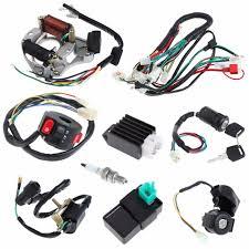 Honda Atc 70 Stator Wiring Diagram 110cc Cdi Stator Wiring Diagram Five Wire Cdi Diagram U2022 Sharedw Org