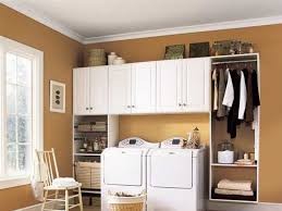Laundry Room Storage Cart Laundry Storage Clever Storage Ideas For Your Tiny Laundry Room