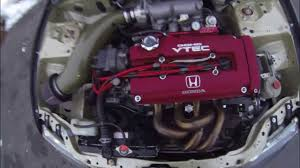 2000 Civic Hatchback Specs 92 Honda Civic Si With 96 Jdm Type R Swap For Sale Youtube