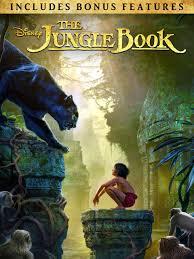 amazon black friday 2016 movie deals amazon com the jungle book 2016 plus bonus features bill