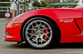 corvette zo6 rims corvette z06 on p40sc forged monoblok wheels hre performance wheels