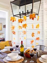 Home Interior Design Diy 28 Diy Fall Inspired Home Decorations With Leaves Amazing Diy