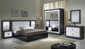chambre noir et blanche chambre blanche et noir inspirations et chambre et blanc