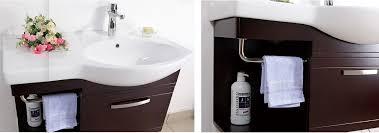 Real Wood Bathroom Cabinets by Bathroom Vanity Batchroom Cabinet Bathroom Funiture