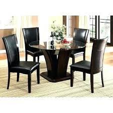 wayfair glass dining table wayfair dining room tables tapizadosraga com