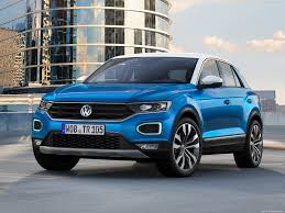 volkswagen atlantic volkswagen t roc 2018 picture 3 of 143