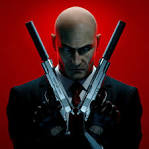 Agent 47, Guns Crossed - Characters and Art - Hitman: Absolution