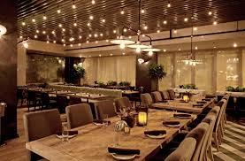ingenious 4 restaurant design los angeles restaurants with the