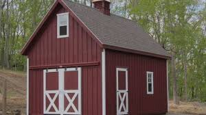 Prefab Backyard Cottage Backyard Storage Sheds Lancaster Pa Md Prefab Outdoor Structures