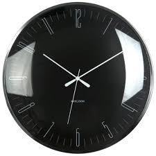 Designer Wall Clock Karlsson Dragonfly Wall Clock Aluminium Designer Wall Clock