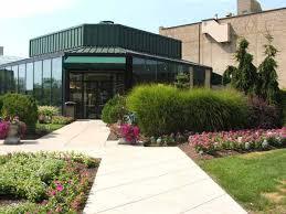 Botanical Garden Fort Wayne Foellinger Freimann Botanical Conservatory