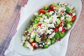 Ina Garten Greek Salad Greek Salad Recipe Images Reverse Search