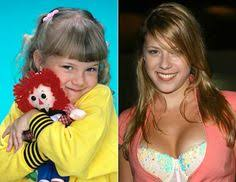 candace cameron house cast 80s baby