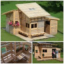 How To Build A Shed Out Of Wooden Pallets by The Best Diy Wood U0026 Pallet Ideas Kitchen Fun With My 3 Sons