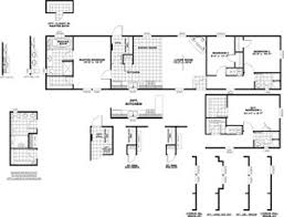 Karsten Homes Floor Plans Oakwood Homes Of Las Vegas Nm Available Floorplans