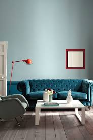 Paint Colours For North Facing Rooms by Little Greene Paint Blog