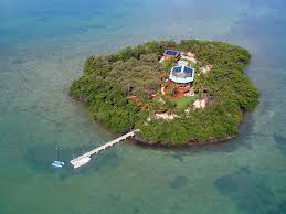 20 resorts and villas where you can have a private island