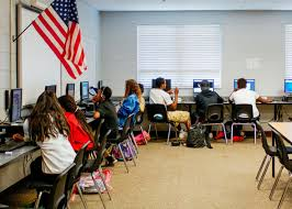 u s high schools may be over relying on online credit recovery to