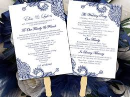 In Memory Of Wedding Program πάνω από 25 κορυφαίες ιδέες για Order Of Service Template στο