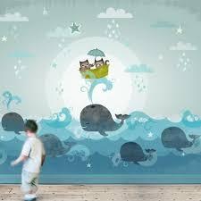 Kids Room Wall Stickers by Best 25 Nursery Wall Stickers Ideas On Pinterest Nursery
