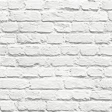 devine color peel and stick wallpaper textured brick pattern