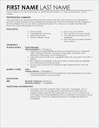 professional resume templates free the most professional resume format globish me