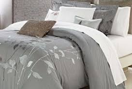 Beach Comforter Set Bedding Set White And Navy Bedding Graciousness Navy Blue