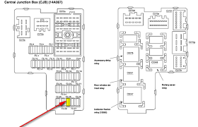 ford focus mk2 wiring diagram inside saleexpert me
