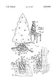 patent us5076009 christmas tree watering system google patents