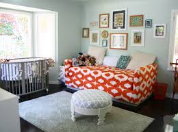 daybed in nursery futon couch bed nursery with