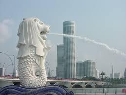 singapore lion singapore the lion city megri news analysis and