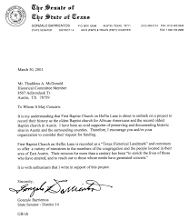 letter from state senator gonzalo barrientos the portal to texas
