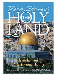 rick steves holy land dvd rick steves travel store
