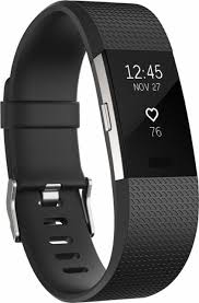 best buy black friday 2016 gps deals fitbit charge 2 activity tracker heart rate large black