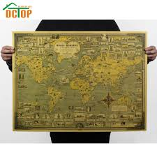 online get cheap home decoration wonders of the world aliexpress