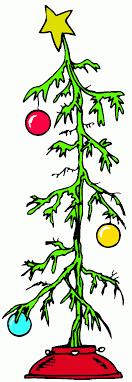 grinch christmas tree grinch tree clip 40