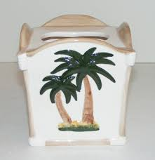 palm bathroom decor design ideas u0026 decors